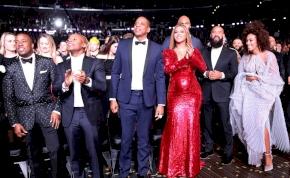 Jay-Z lett az első milliárdos rapper