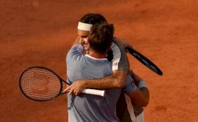 Közkívánatra újra összecsap a tenisztörténelem két legnagyobb alakja