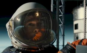 Brad Pitt csillagok közé merészkedik