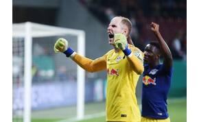 Gulácsit a német játékosok is betették a szezon álomcsapatába