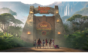 Netflixes Jurassic World-sorozat érkezik