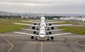 Ablakból szék, szárnyból lámpa: lehet rendelni az Airbustól