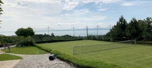 Fucsovics Márton megtalálta Magyarország legszebb teniszpályáját