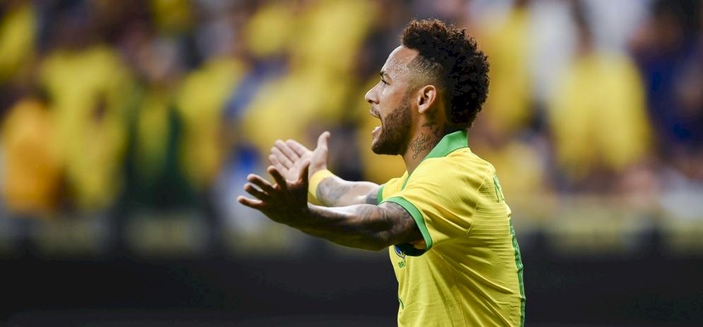 """""""Meg foglak ütni, mert tegnap te is megütöttél"""" – előkerült egy videó a Neymar-botrányról"""