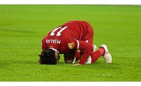 A Salah-hatás: visszaesett a muszlimellenes támadások száma