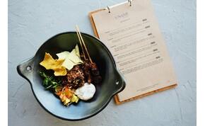 Zsolt utazása: egy étterem, ahol mi nevezzük el kedvenc ételeinket