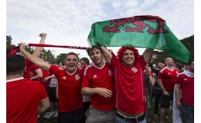 A magyar amatőrök már legyőzték az egyik walesi válogatottat