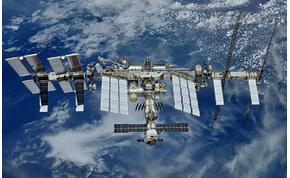 Az űrben forgatják hamarosan a sci-fiket