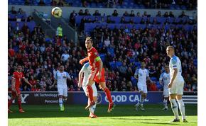 Giggs: Bale remélhetőleg Magyarország ellen tartogatta magát
