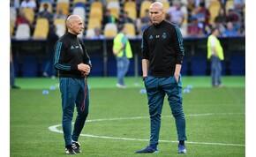Távozik a Real Madrid egyik legfontosabb láncszeme