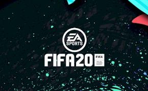 Nagy újítást csinálnak a FIFA 20-ban
