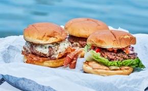Eleged van a sima hamburgerekből? Itt az ajánlatunk!