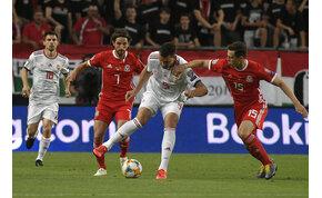 A vb-ezüstérmes horvátok után Walest is legyőzte a magyar válogatott