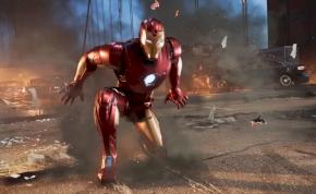 Végre előzetest kapott a Marvel's Avengers