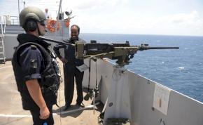 Rossz hajót támadtak meg a szomáliai kalózok – új videók