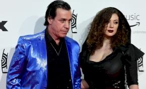 A Rammstein énekese leütött egy udvariatlan férfit