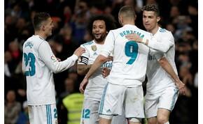 A Real már több mint 300 millió eurót költött játékosokra – ez új rekord