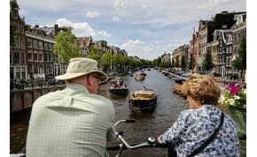 Egy napra is kaphatsz házastársat Amszterdamban