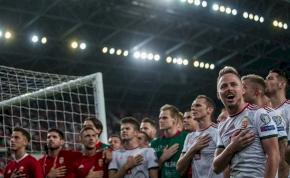 A sikeres Eb-selejtezők kilenc helyet hoztak a válogatottnak a FIFA-ranglistán