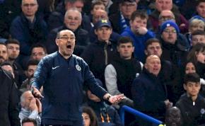 """A """"bagós olasz"""" visszatér hazájába, Sarri lesz a Juventus vezetőedzője"""