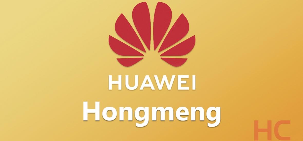 HongMeng: saját operációs rendszerrel válaszol a botrányra a Huawei
