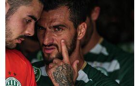 Bajnokok Ligája: a Vidi által tavaly kivert csapatot kapott a Ferencváros
