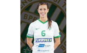 A Ferencváros magyar válogatott játékosáé a BL legszebb gólja