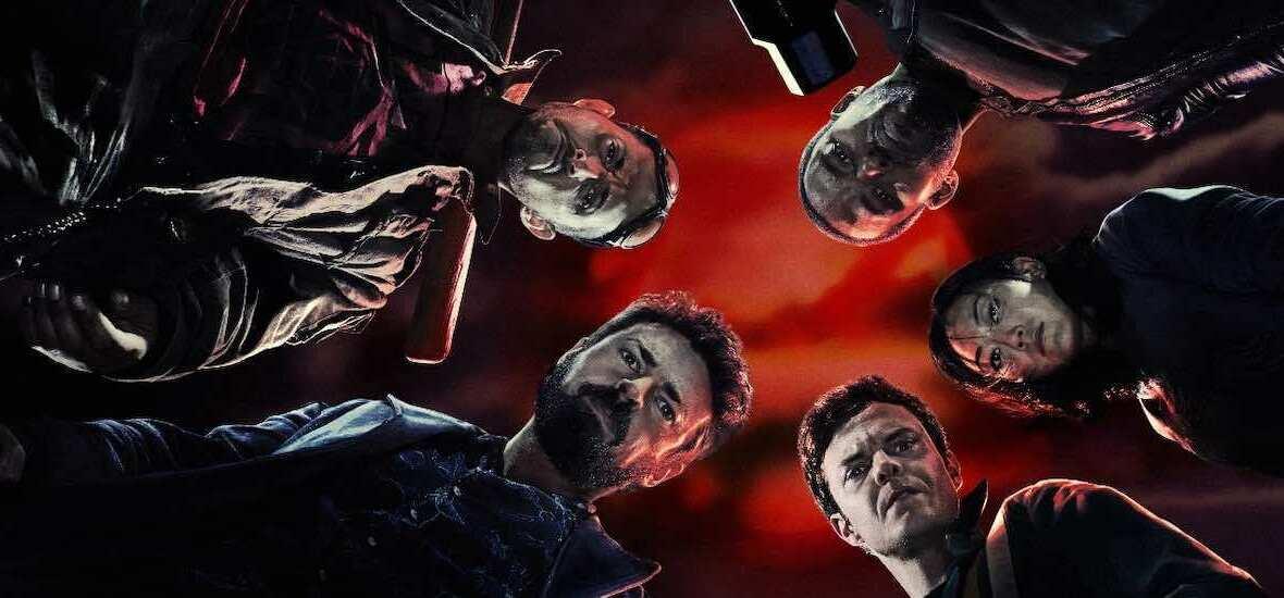A szuperhősöket is felügyelni kell – új előzetest kapott a The Boys