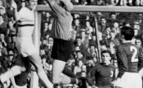 55 éve arattuk legnagyobb sikerünket a foci-Eb-n