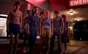 Sötét és félelmetes a Stranger Things 3. évadának végső előzetese