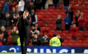 A senki földjén téblábol a Manchester United