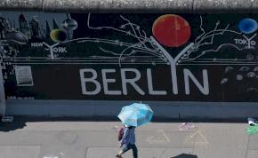 Elszabadul a forróság Európában a jövő héten