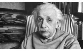 Kézzel írott Einstein-levelet kapott a Nobel Múzeum – ez áll benne