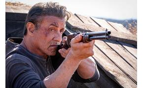 Most már magyarul is hallhatod a Rambo V. monológot