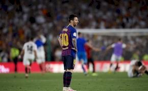 """""""Messinek kellene igazodnia a Barcelonához, és nem fordítva"""""""