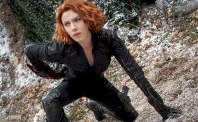 Már Budapesten forgatják a legújabb Marvel-filmet Scarlett Johanssonnal