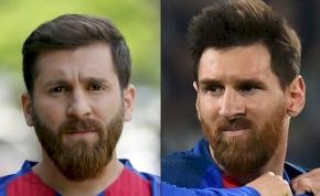 Messinek adta ki magát, 23 nőt csábított el