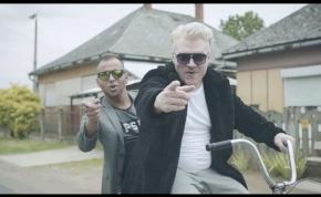 Olyan zenét csinált Pixa és Rostás Szabika, hogy eldobod a biciklid