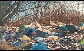 Magyar rapper készített zenét a brutális műanyagszennyezésről