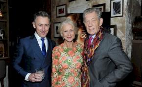 Először szerepel közös filmben Helen Mirren és Ian McKellen – itt az előzetes