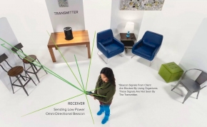 Jön a mobilozás új korszaka: a zsebünkben fog feltöltődni a telefon