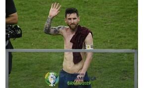 Összejött az álommeccs: Messiék összecsapnak a brazilokkal