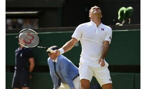 Kezdődik Wimbledon! Íme az eddigi legviccesebb jelenetek!