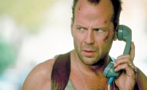 Egy csokorban Bruce Willis legnagyobb dumái