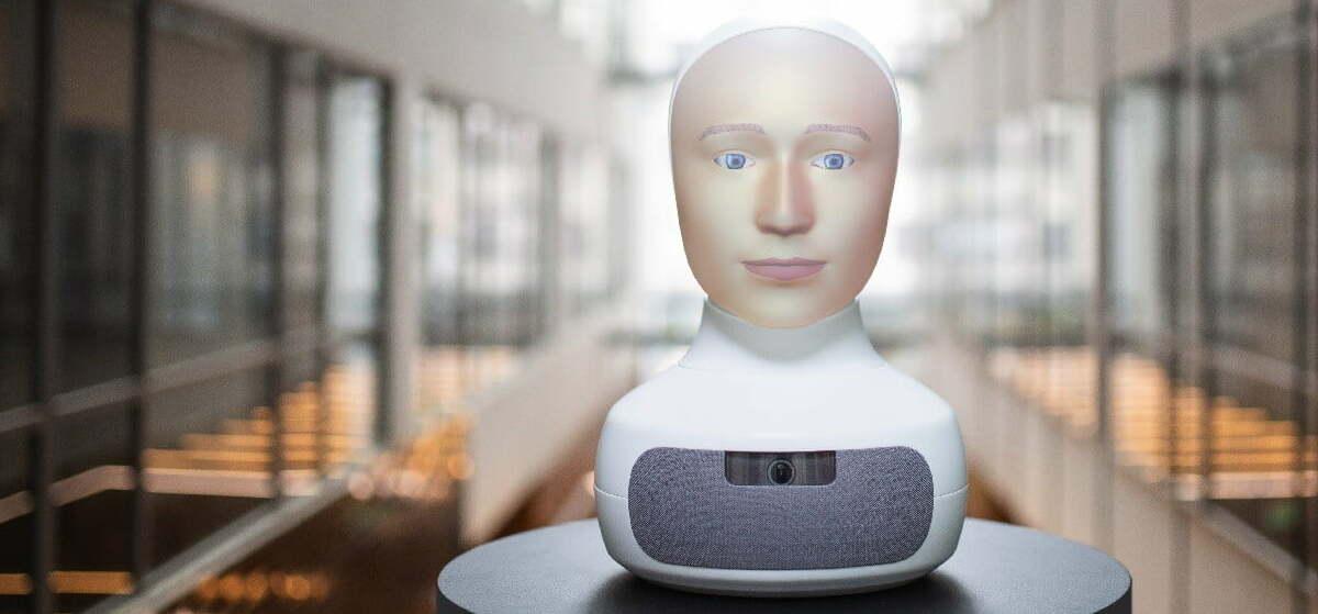 Íme az emberszerű robot, amely akár a következő munkádra is felkészíthet