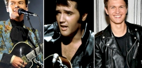 Készül az Elvis-film – Ők játszhatják a Királyt