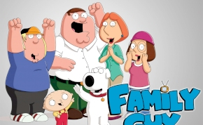 Jöhet a Family Guy-mozifilm