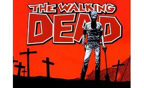 Lezárták a The Walking Dead képregényt