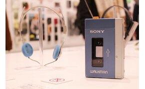 Gyerekkorunk kedvence: 40 éves a Walkman