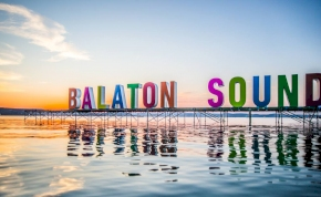 Beindult a 2019-es Balaton Sound